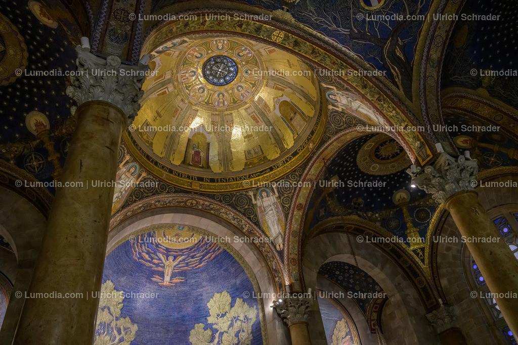 10972-10038 - Jerusalem _ Kirche der Nationen