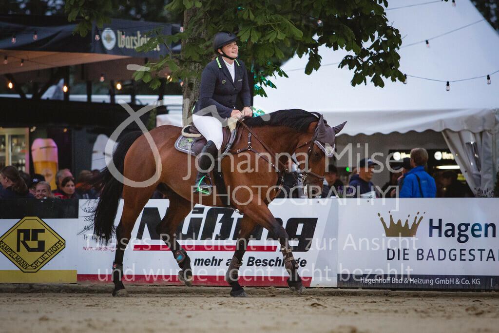 210818_Delbrueck_L-Spr-391 | Delbrück Masters 2021 18.08.2021 Zwei-Phasen-Springprüfung Kl.L