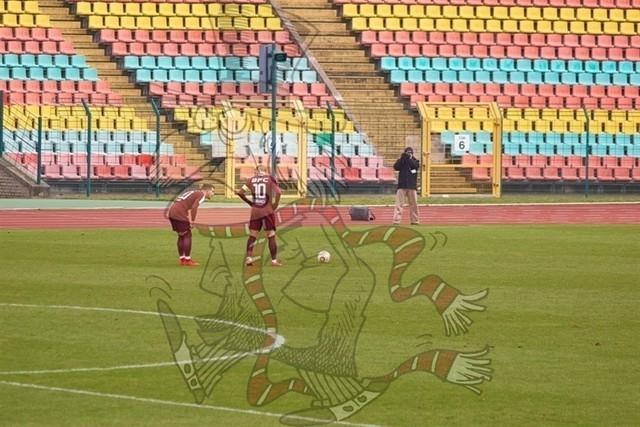 BFC Dynamo vs. FC Viktoria 89 054