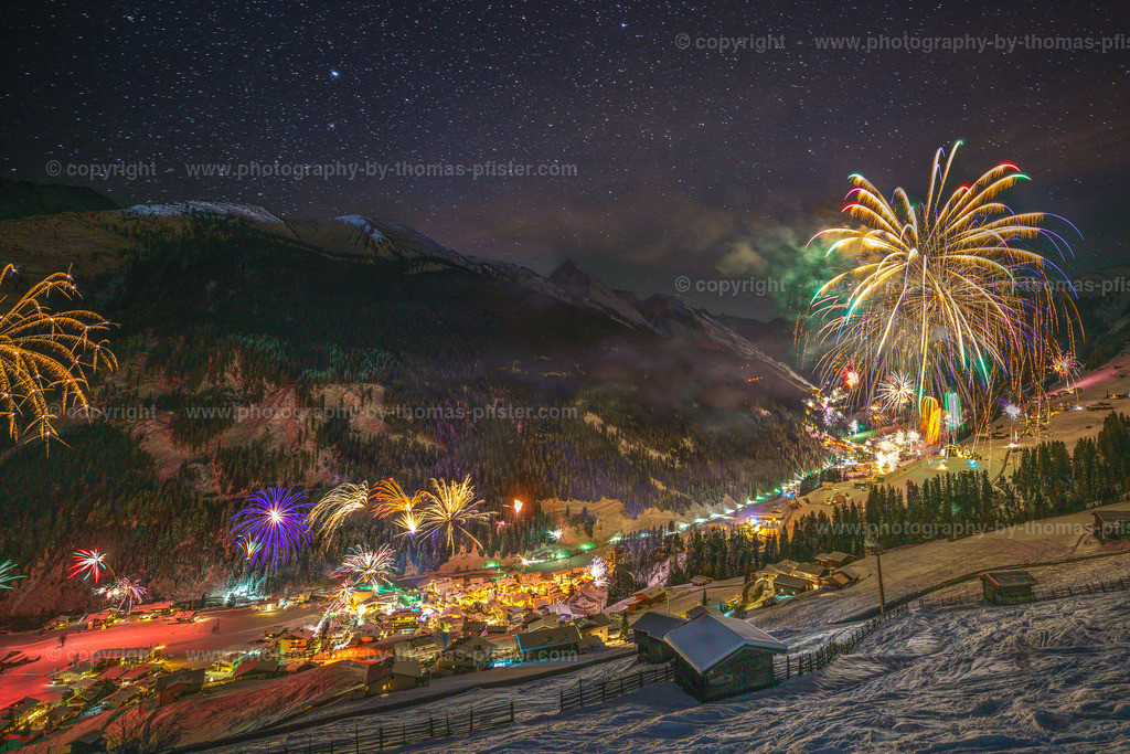 Feuerwerk im Tuxertal-1