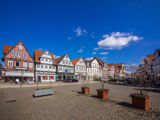 Celle (80) | Celle und Umgebung