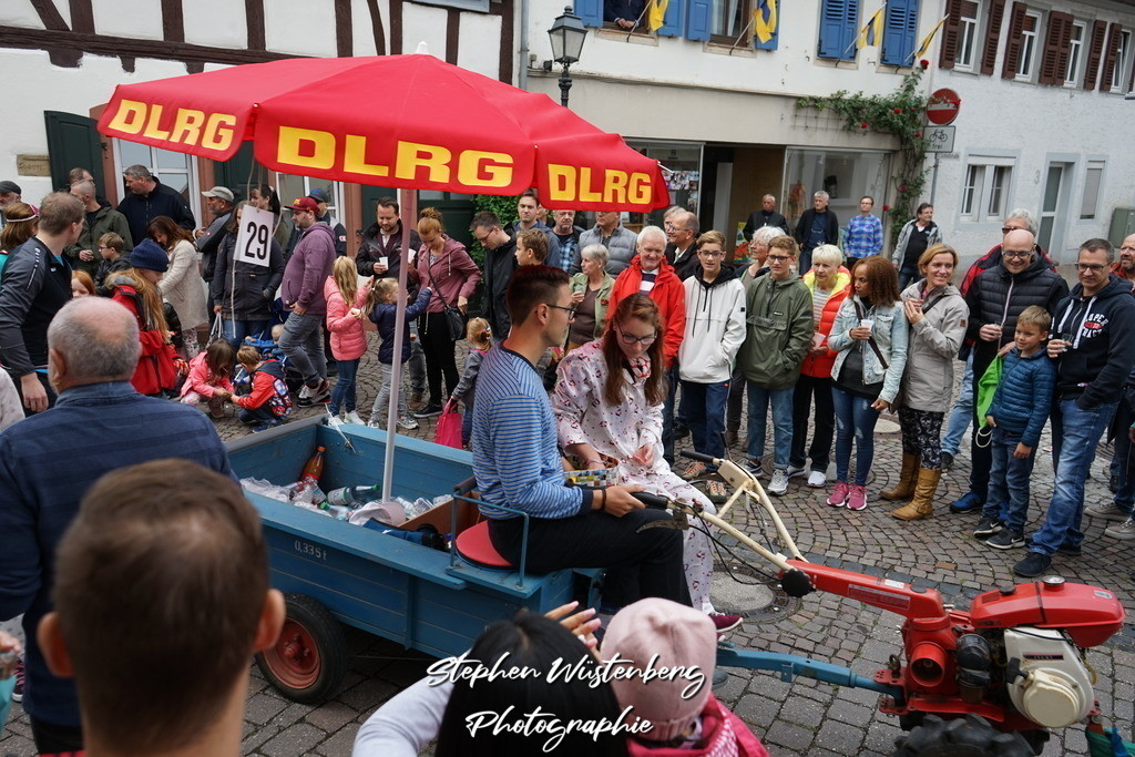 DSC07709 | Umzug zum 70.Nordpfälzer Herbstfest