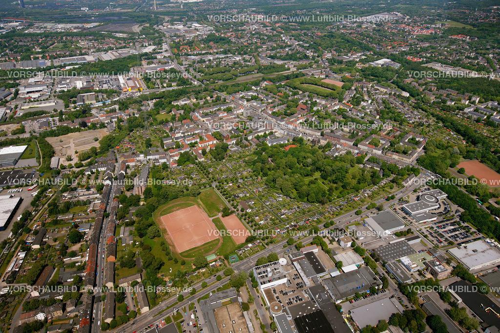 ES10058504 |  Essen, Ruhrgebiet, Nordrhein-Westfalen, Germany, Europa, Foto: hans@blossey.eu, 29.05.2010