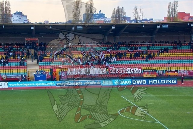 BFC Dynamo vs. FC Viktoria 89 004