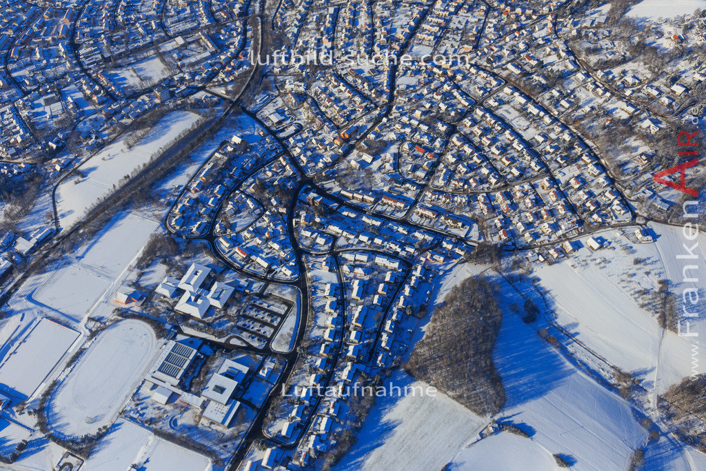 kulmbach-2016-3115 | Luftbild von  Kulmbach - Luftaufnahme wurde 2016 von https://frankenair.de mittels Flugzeug (keine Drohne) erstellt - die Geschenkidee