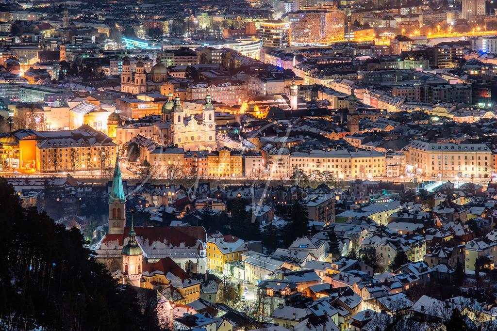 Innsbruck | Innsbrucker Zentrum