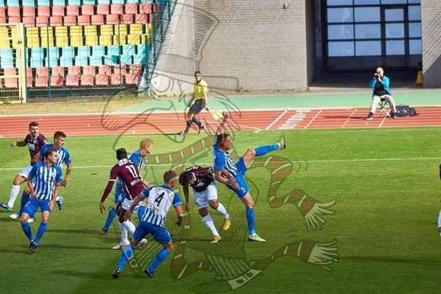 BFC Dynamo vs. FC Oberlausitz Neugersdorf 034