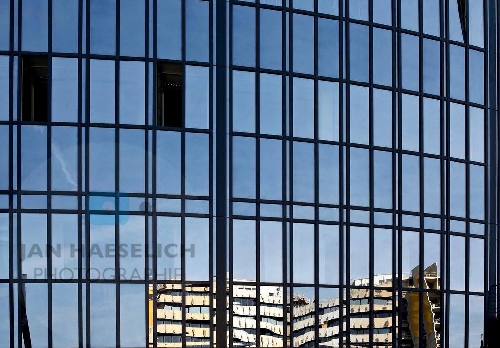 tolleansichten_040 | City Nord, Hamburg,