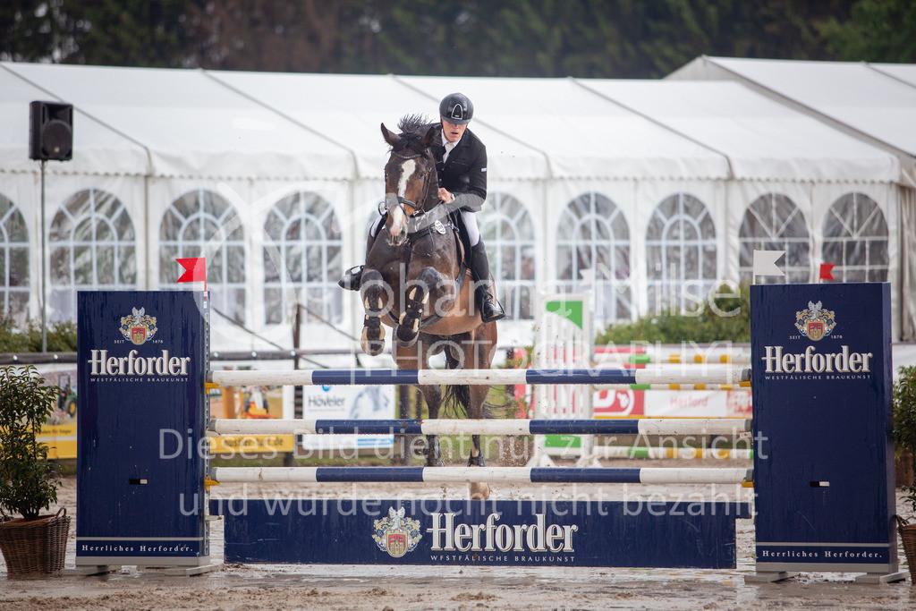 190524_LüPfSpTa_M-Spr-611 | Pferdesporttage Herford 2019 Springprüfung Kl. M*, regional