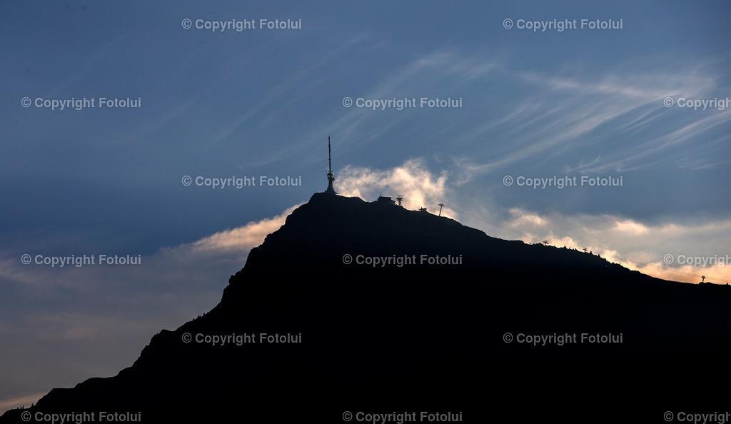 KITZBUEHEL14092019_05 | KITZBUEHEL TIROL AUSTRIA OESTTEREICH FEATURE KITZBUEHELER HORN BRUNNEN WASSER FOTO:FOTOLUI