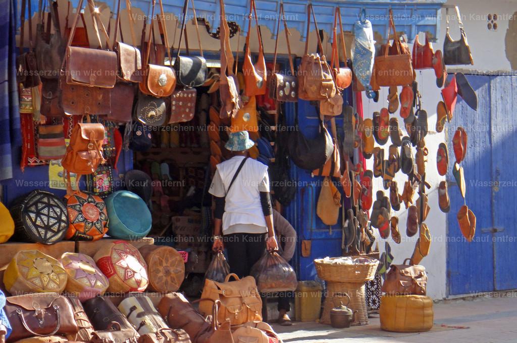 Kleines Geschäft in Essaouira   kleines Geschäft in Essaouira