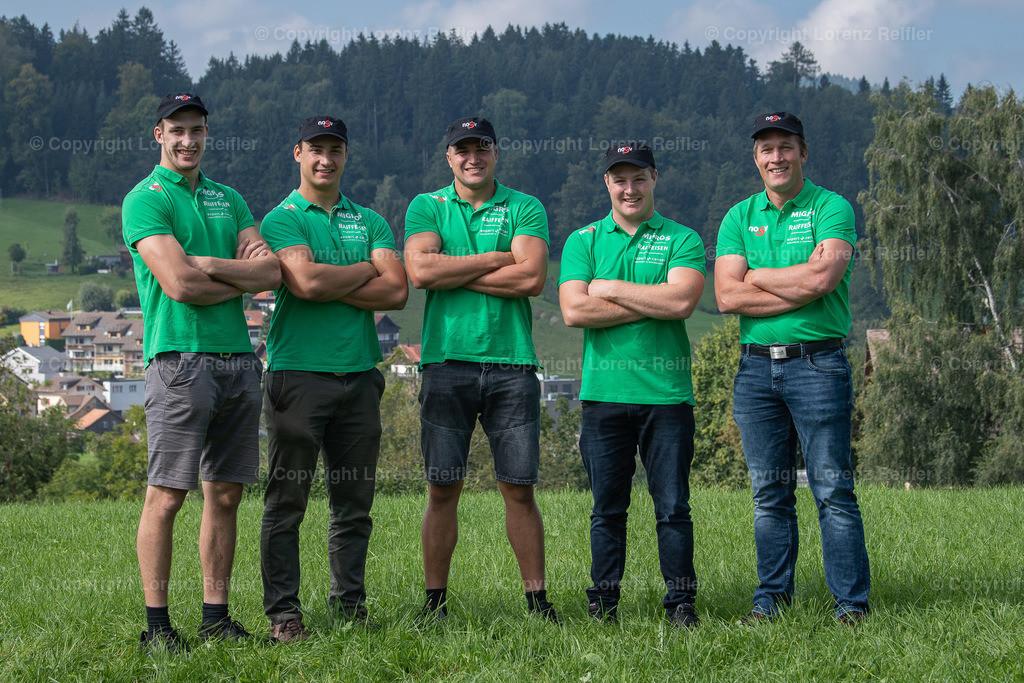 Schwingen -  NOS Zusammenzug Kilchberg 2021 | Herisau, 18.9.21, Schwingen - NOS Zusammenzug Kilchberg. Kanton St.Gallen