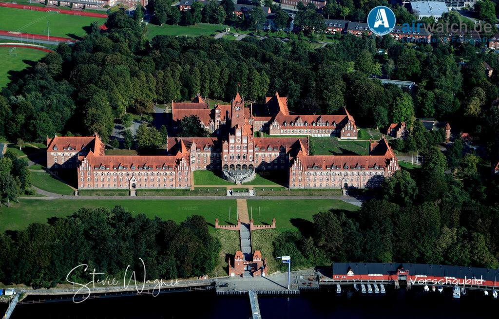 Flensburg_Marineschule_airwatch_wagner_IMG_1366 | Flensburg, Marineschule • max. 6240 x 4160 pix