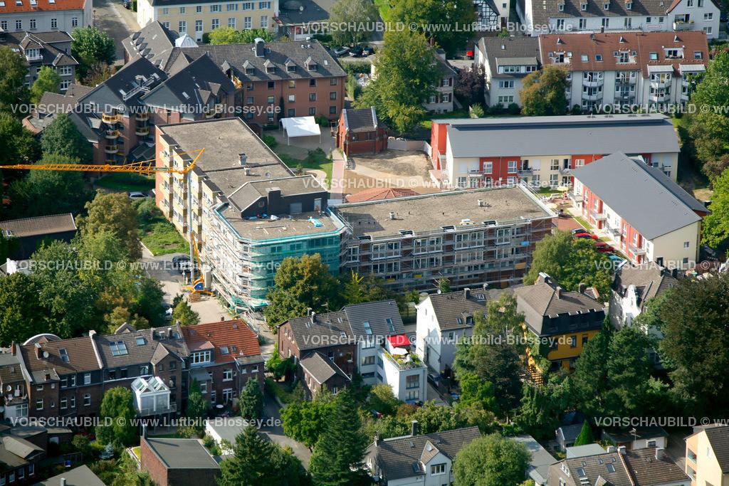 KT10094293 | Kettwig an der Ruhr, Essen, Ruhrgebiet, Nordrhein-Westfalen, Germany, Europa, Foto: hans@blossey.eu, 05.09.2010