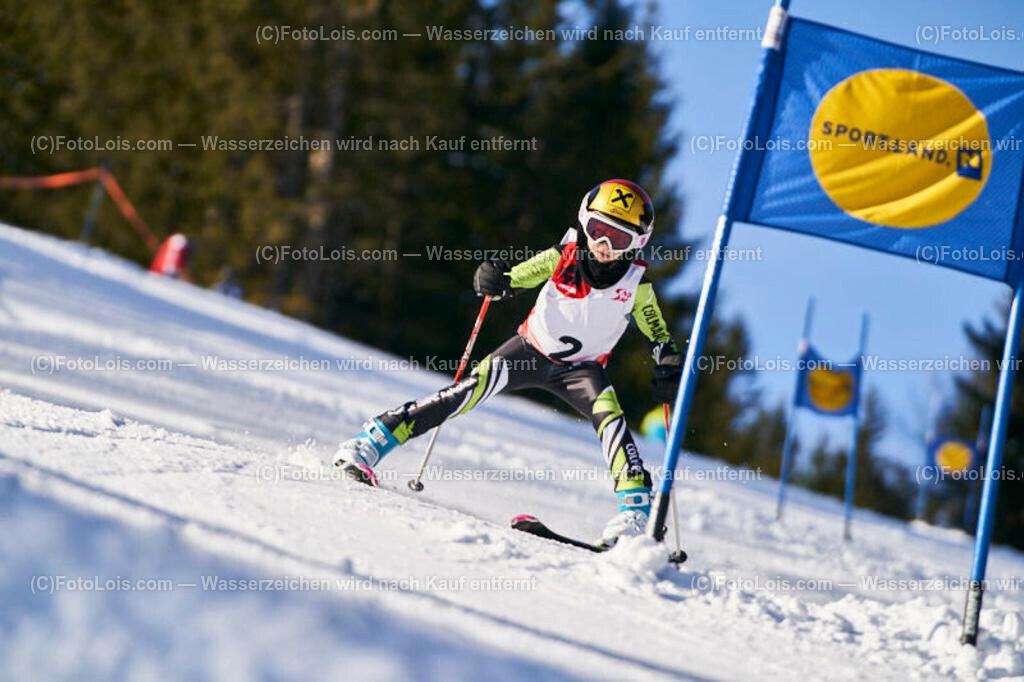 0065_KinderLM-RTL-I_Trattenbach_Stickler Sophia | (C) FotoLois.com, Alois Spandl, NÖ Landesmeisterschaft KINDER in Trattenbach am Feistritzsattel Skilift Dissauer, Sa 15. Februar 2020.