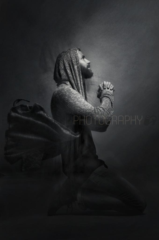 New Fashion Order | Fotoshooting mit Model Dani