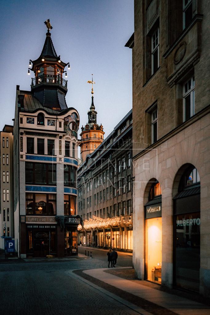 Riquet Haus Leipzig  | Cafehaus Leipzig an historischer Stelle. Immer einen Besuch und Blick wert.