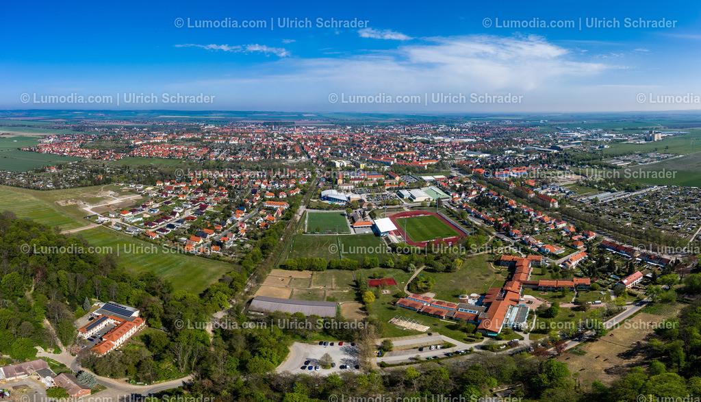 10049-50309 - Wohngebiet _ Halberstadt