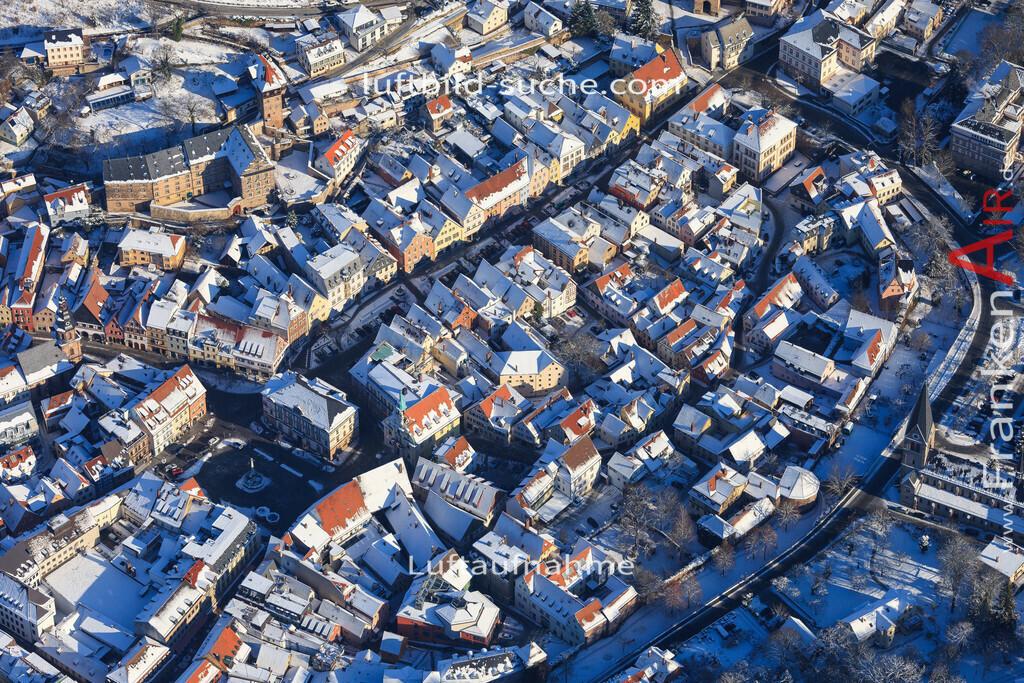 luftbild-kulmbach-2016-5960 | Luftbild von  Kulmbach - Luftaufnahme wurde 2016 von https://frankenair.de mittels Flugzeug (keine Drohne) erstellt - die Geschenkidee