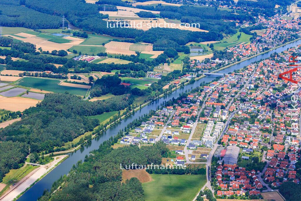 luftbild-moehrendorf-17-4861 | Luftbild von  Moehrendorf - Luftaufnahme wurde 2017 von https://frankenair.de mittels Flugzeug (keine Drohne) erstellt - die Geschenkidee