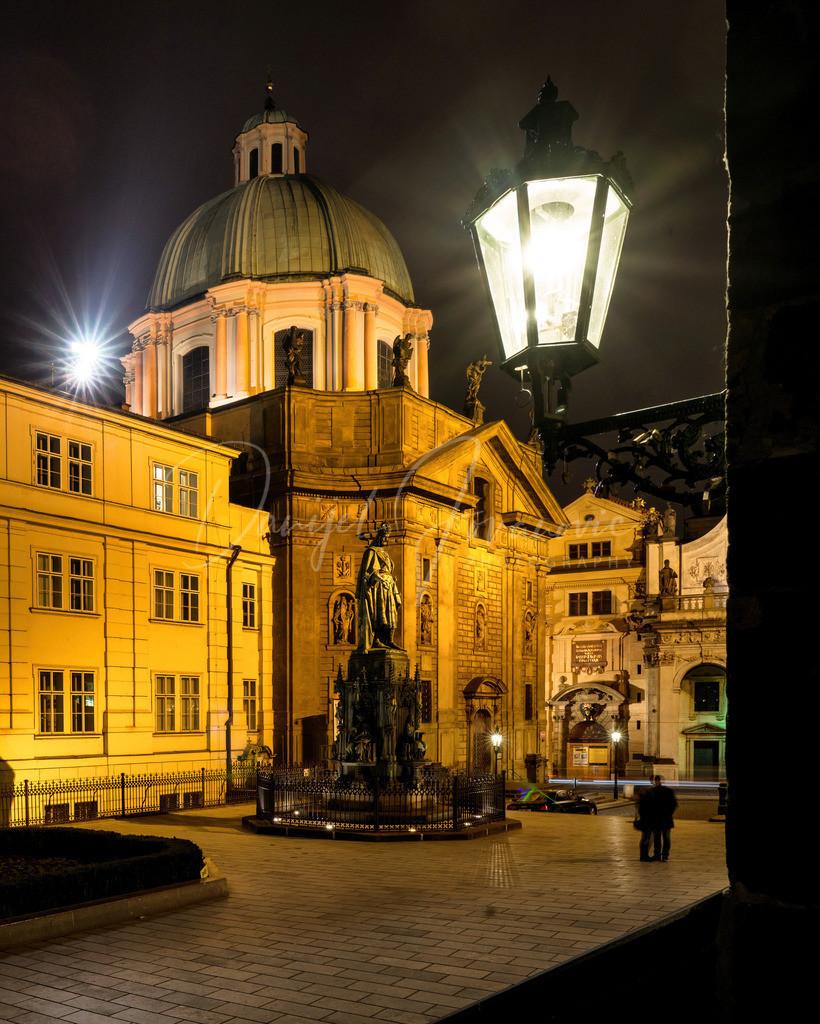 Prag   Architektur in Prag