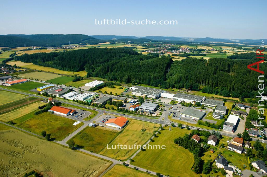 luftaufnahme-stockheim-2008-637 | Luftbild von  Stockheim - Luftaufnahme wurde 2008 von https://frankenair.de mittels Flugzeug (keine Drohne) erstellt - die Geschenkidee