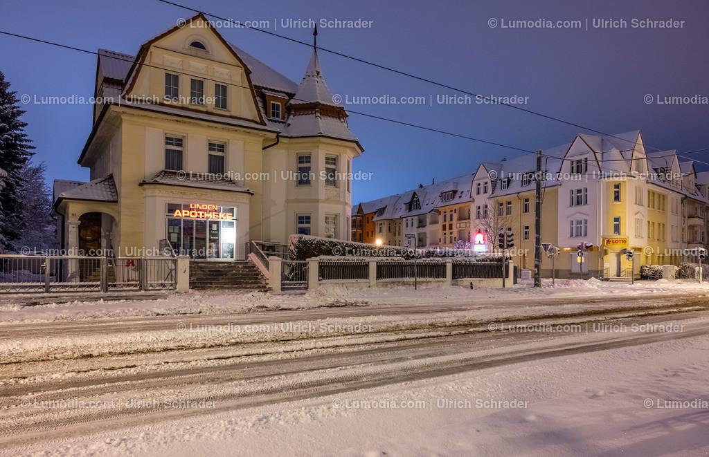 10049-11606 - Winter in Halberstadt