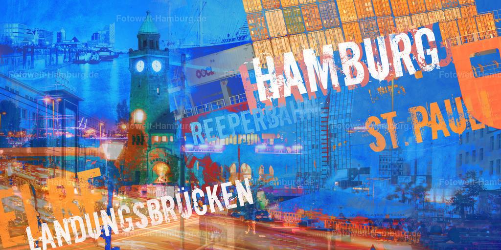 10190316 - Hamburg Collage 002