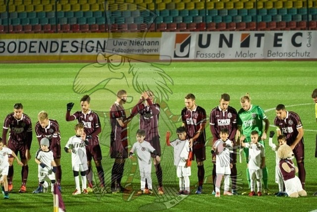 BFC Dynamo vs. FSV Wacker 90 Nordhausen 004
