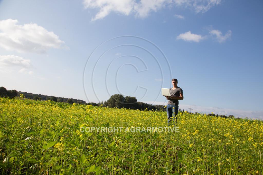 20140914-IMG_6399 | Auszubildender - AGRARFOTOS Bilder aus der Landwirtschaft