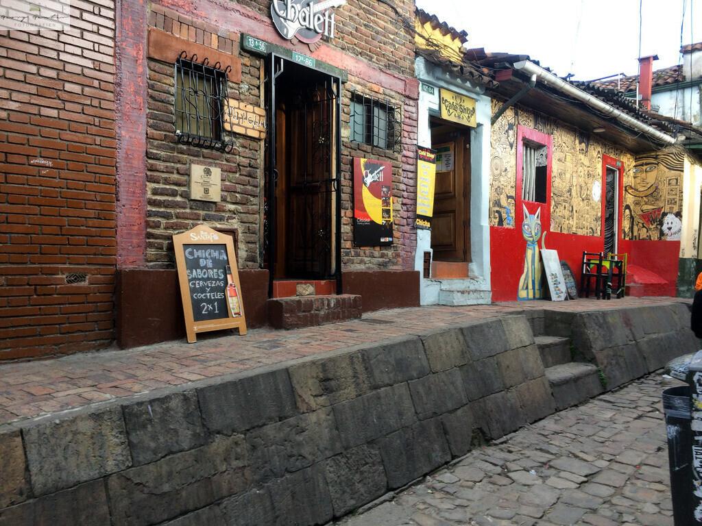 Columbia Bogota 09
