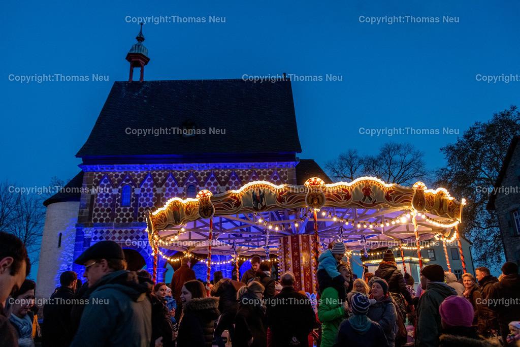 DSC_4543 | Lorsch, Weihnachtsmarkt, Bild: Thomas Neut