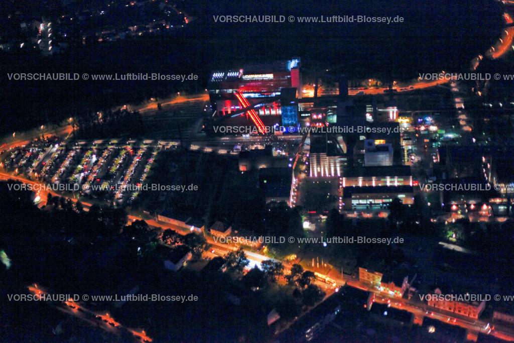 ES10062903 | UNESCO-Welterbe Zollverein Essen, Zeche Zollverein, Extraschicht 2010, Nacht der Industriekultur, Sommerfest der Kulturhauptstadt 2010,  Essen, Ruhrgebiet, Nordrhein-Westfalen, Germany, Europa, Foto: hans@blossey.eu, 19.06.2010