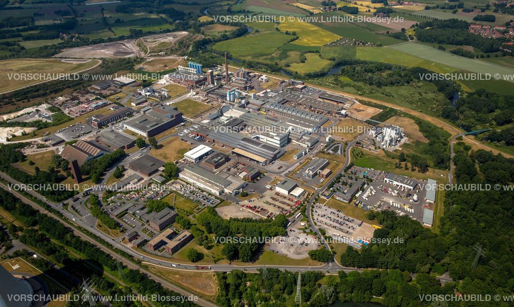 Luenen15064095 | REMONDIS, Abfallentsorger, Recyclingunternehmen, Abfallrecycling, Lünen, Ruhrgebiet, Nordrhein-Westfalen, Deutschland