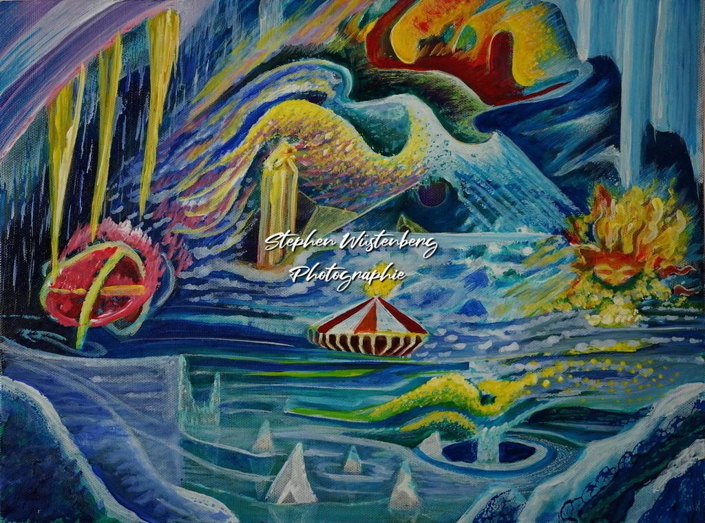 Gingel-0102 | Roland Gingel Artwork @ Gravity Boulderhalle, Bad Kreuznach  Bilder dieser Galerie sind noch nicht im Verkauf. Wenn Sie Repros erwerben möchten, finden Sie diese in der Untergalerie