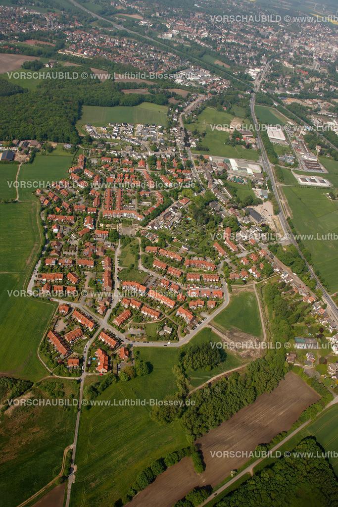 RE11046347 | Ausweitung Stuckenbusch Richtung Sueden,  Recklinghausen, Ruhrgebiet, Nordrhein-Westfalen, Germany, Europa