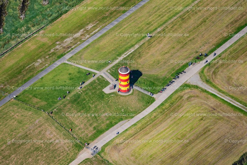 Pilsum_Leuchtturm_ELS_7448080921   KRUMMHöRN 08.09.2021 Leuchtturm als historisches Seefahrtzeichen
