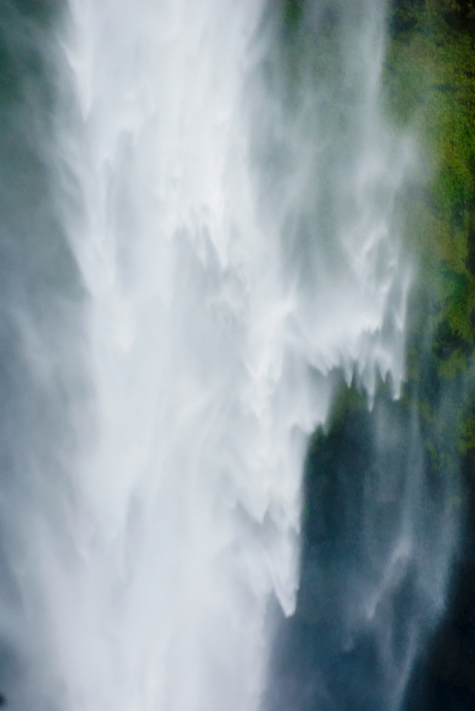 Best. Nr. erfolg02 | Wasserfall, Big Island Hawai'I