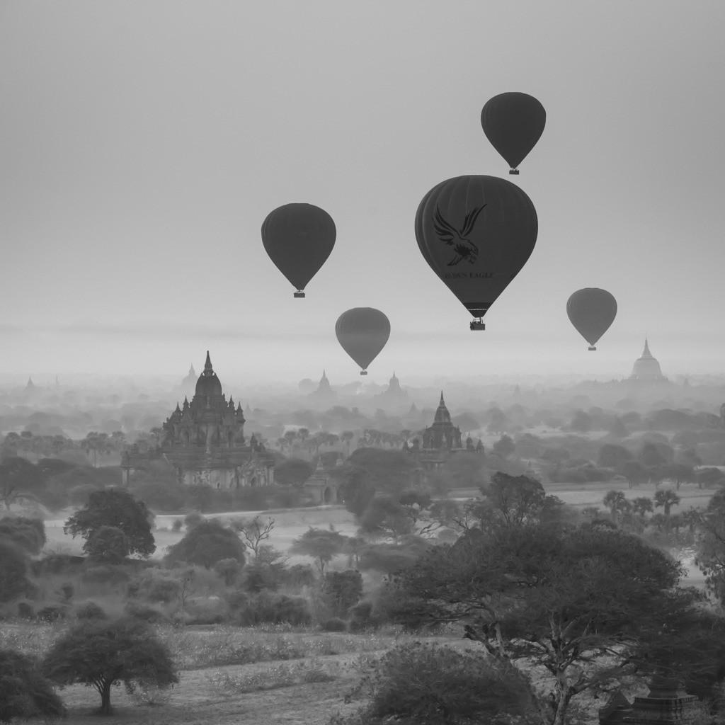 Bagan -3