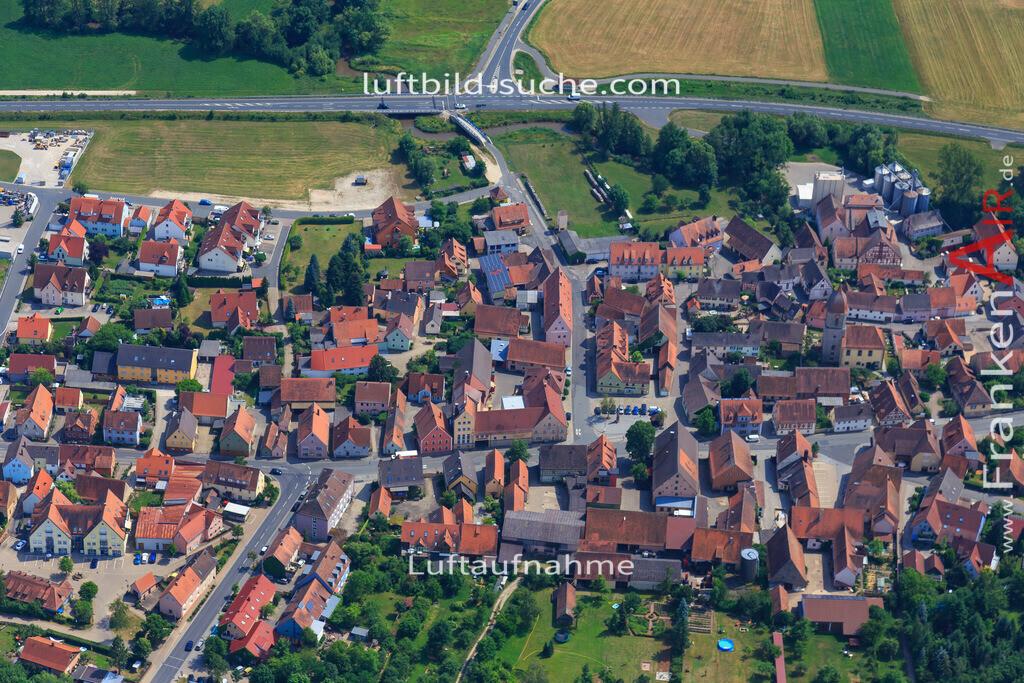 luftbild-wilhermsdorf-17-1166 | Luftbild von  Wilhermsdorf - Luftaufnahme wurde 2017 von https://frankenair.de mittels Flugzeug (keine Drohne) erstellt - die Geschenkidee