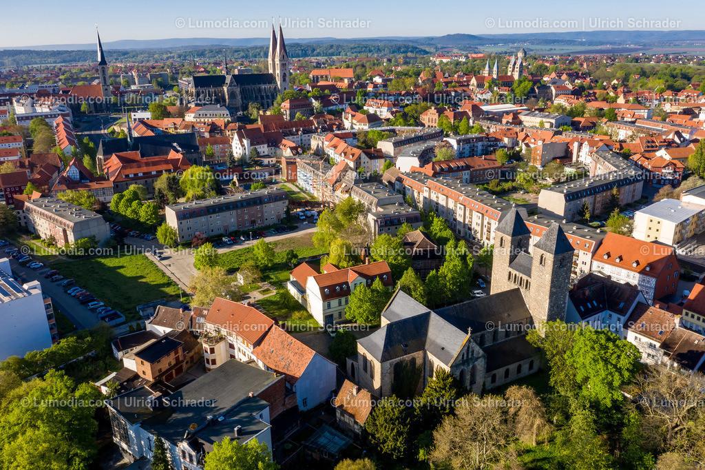 10049-50373 - Moritzkirche _ Halberstadt