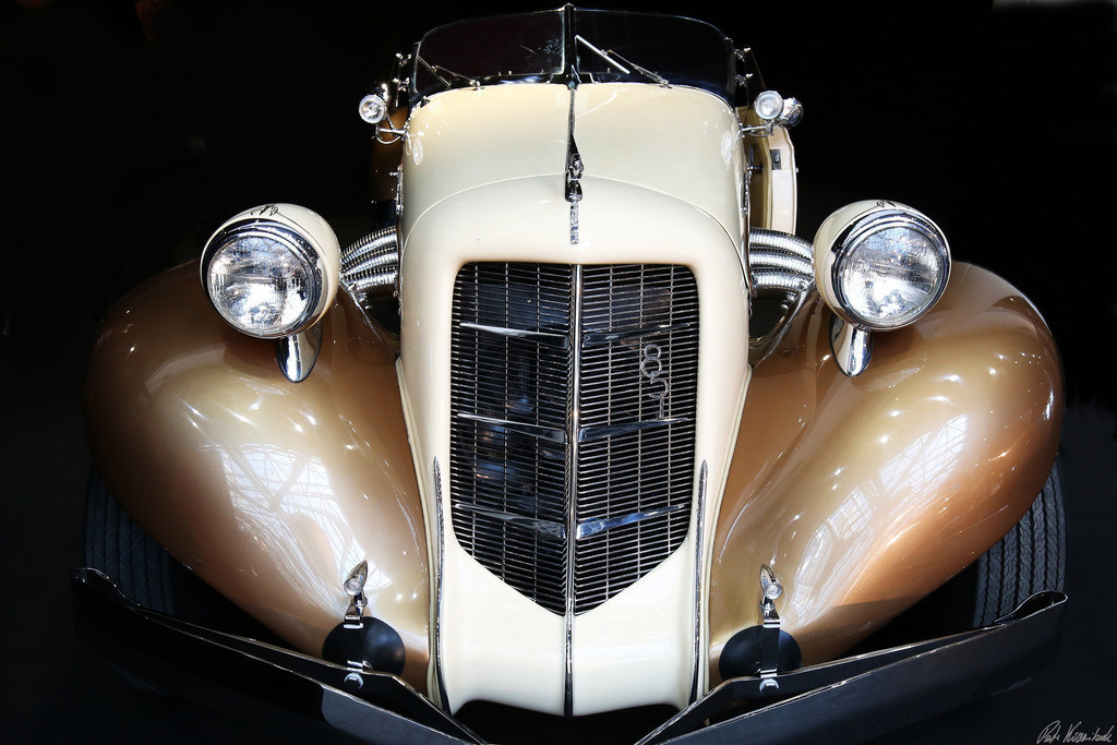 1936 Auburn 851 Speedster | Photo of a 1936 Auburn 851 Speedster