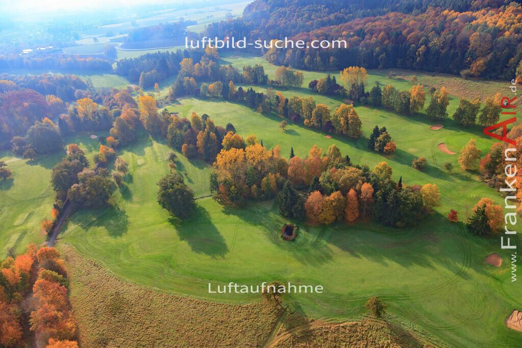 golfplatz-oberfranken-thurnau-17-5993 | Luftbild von Golfplatz-oberfranken Thurnau - Luftaufnahme wurde 2017 von https://frankenair.de mittels Flugzeug (keine Drohne) erstellt - die Geschenkidee