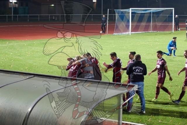 BFC Dynamo vs. F.C. Hertha 03 Zehlendorf 007