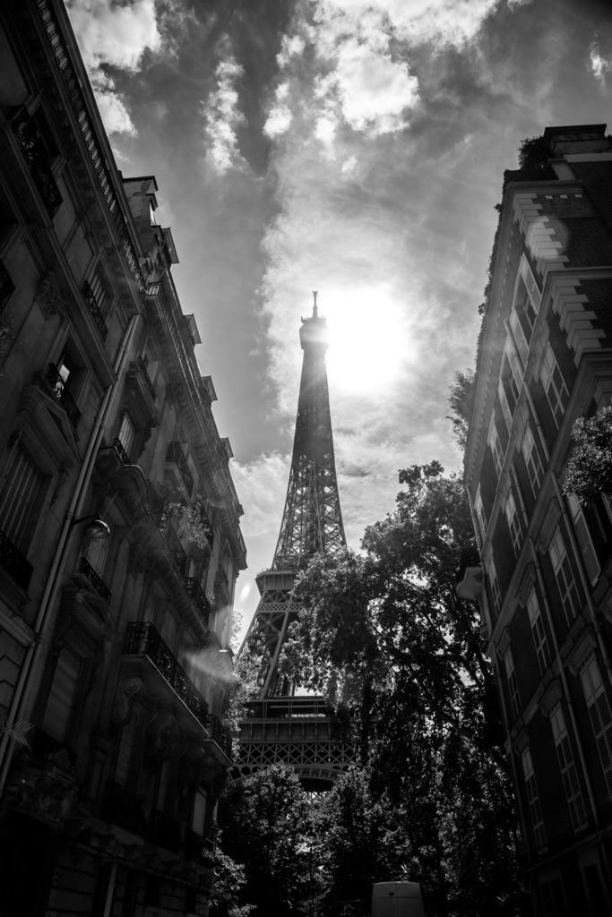 Print Paris - 001