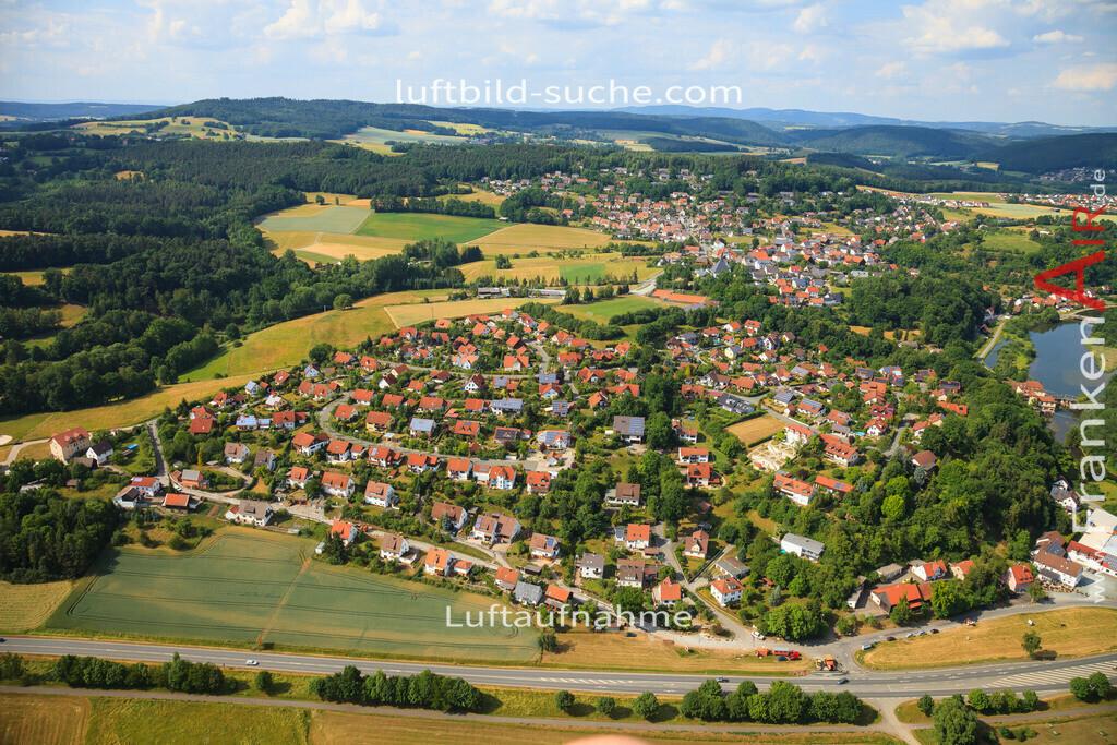 burghaig-kulmbach-2014-789 | Luftbild von Burghaig Kulmbach - Luftaufnahme wurde 2014 von https://frankenair.de mittels Flugzeug (keine Drohne) erstellt - die Geschenkidee