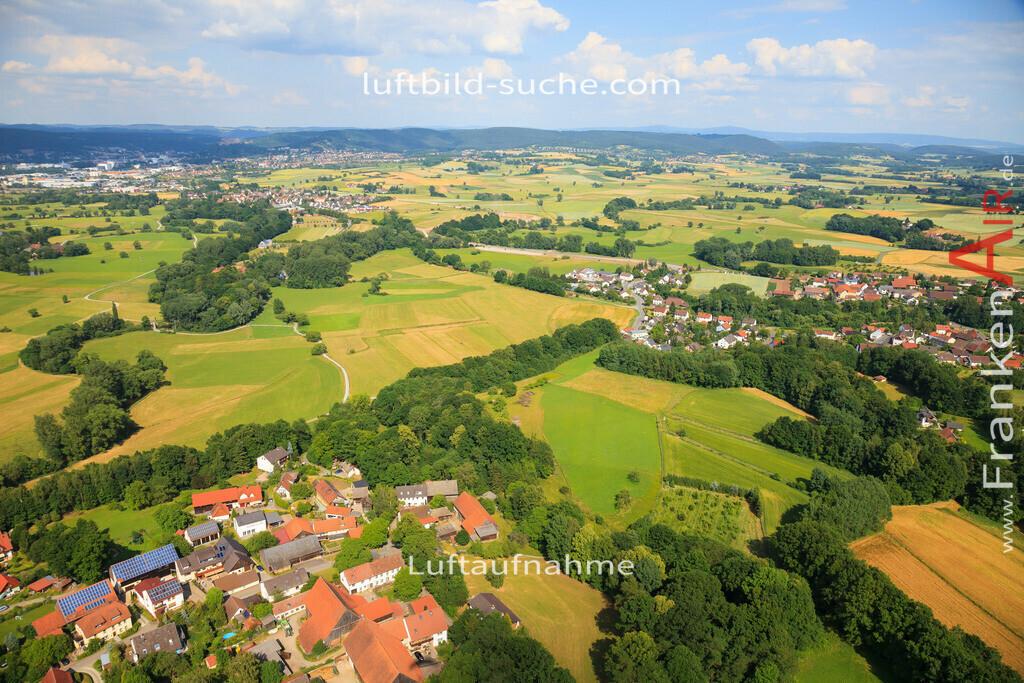 katschenreuth-kulmbach-2014-3063 | Luftbild von Katschenreuth Kulmbach - Luftaufnahme wurde 2014 von https://frankenair.de mittels Flugzeug (keine Drohne) erstellt - die Geschenkidee