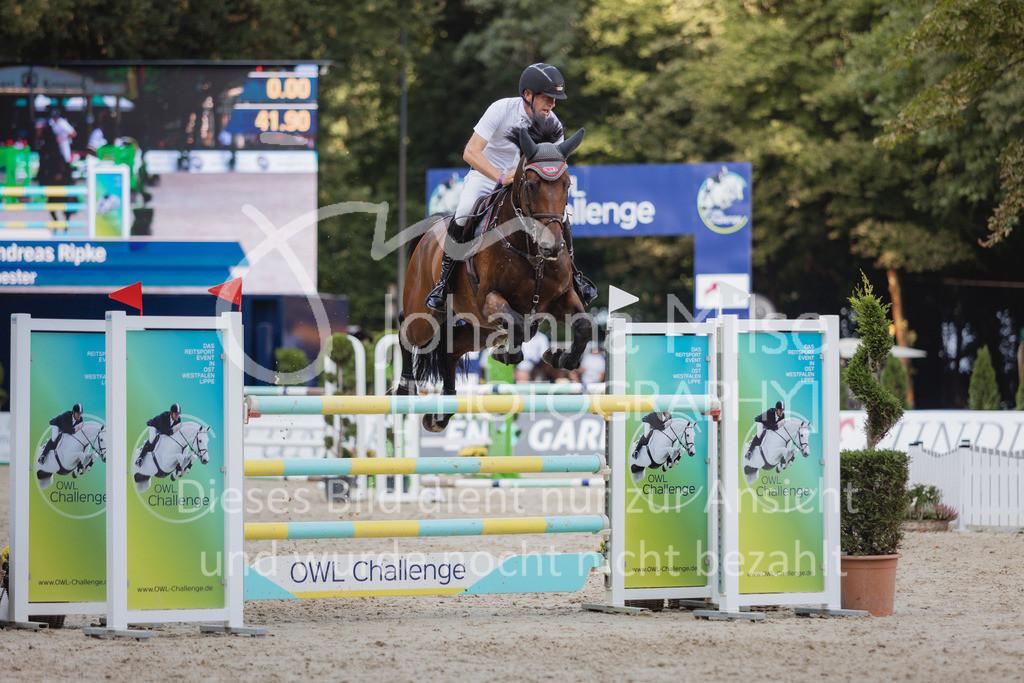 210912_OWLCh_YoungsterTrophy_7j-415   FUNDIS Youngster Tour (CSIYH1*) 1. Qualifikation für 7jährige Pferde international 1,35m