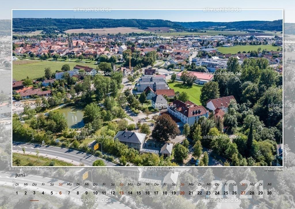 Luftbilder Beilngries 202100007