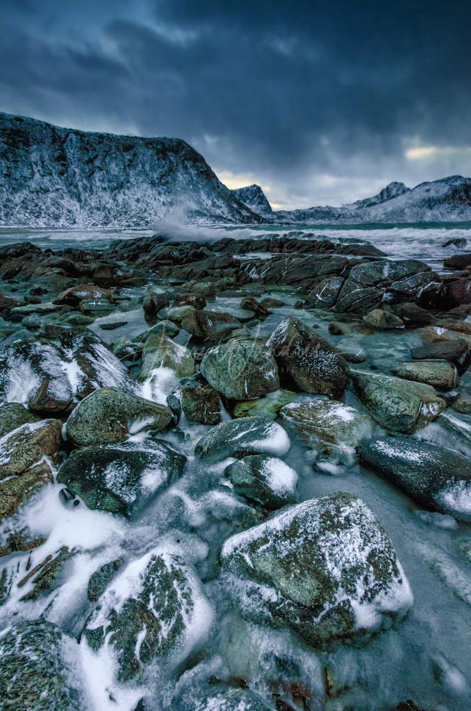 Fels und Stein